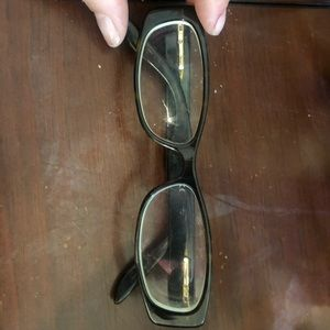 Dior glasses used